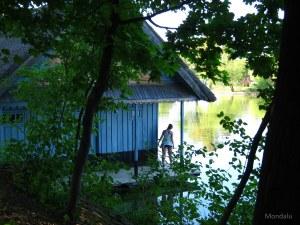 Musée du village dans le Parc Herastrau