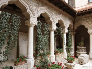 Monastère Stavropoleos