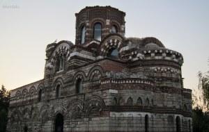 Eglise de Nessebar