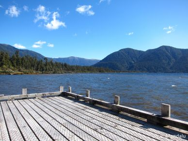 Lac Paringa